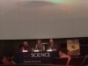 The Martian Panel