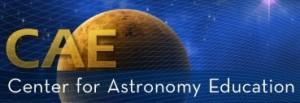 Center for Astronomy Education