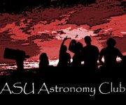 Arizona State University Astronomy Club